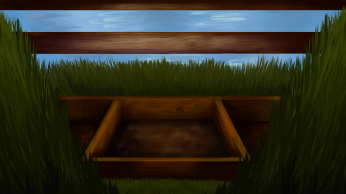 Background for mini-game