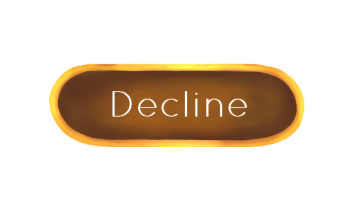 Decline Button for Commissions
