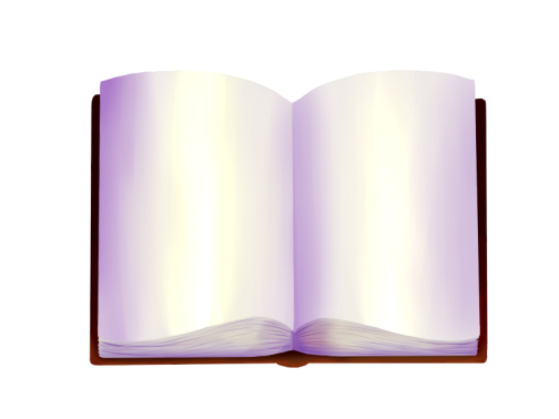 Open Potion Book